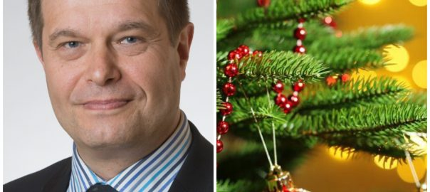 Peters julkalender lucka 8